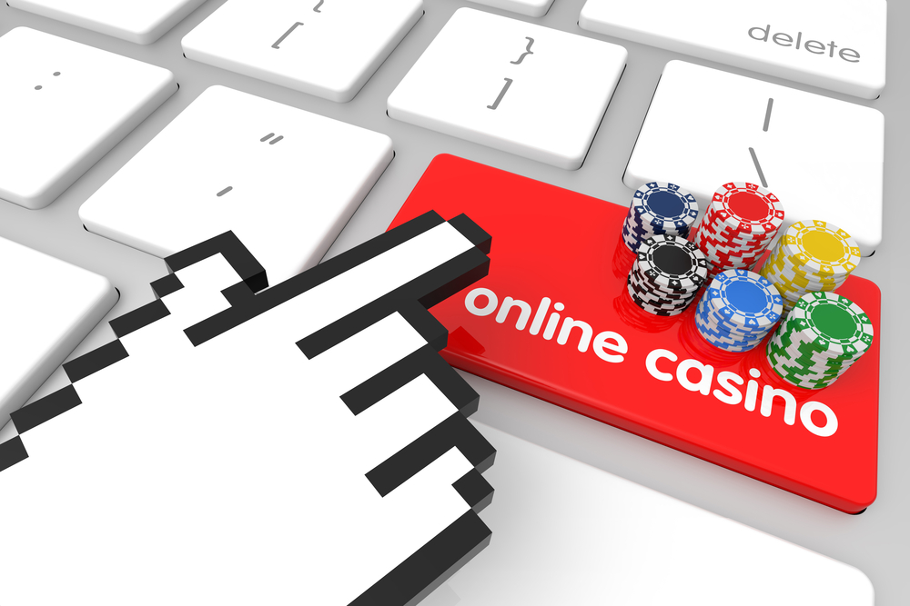 Online Casino Banking Options