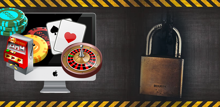 Security of Online Casinos