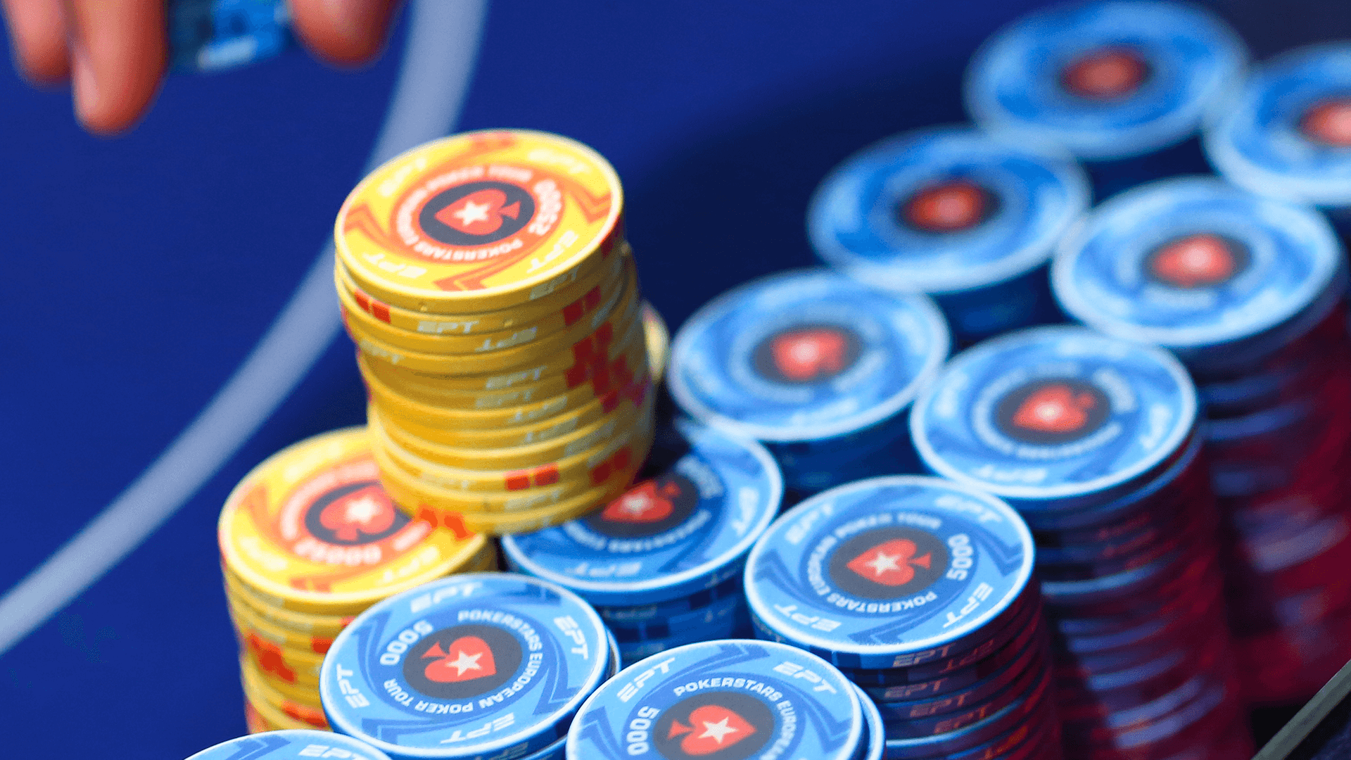 Building A Bankroll From Nothing